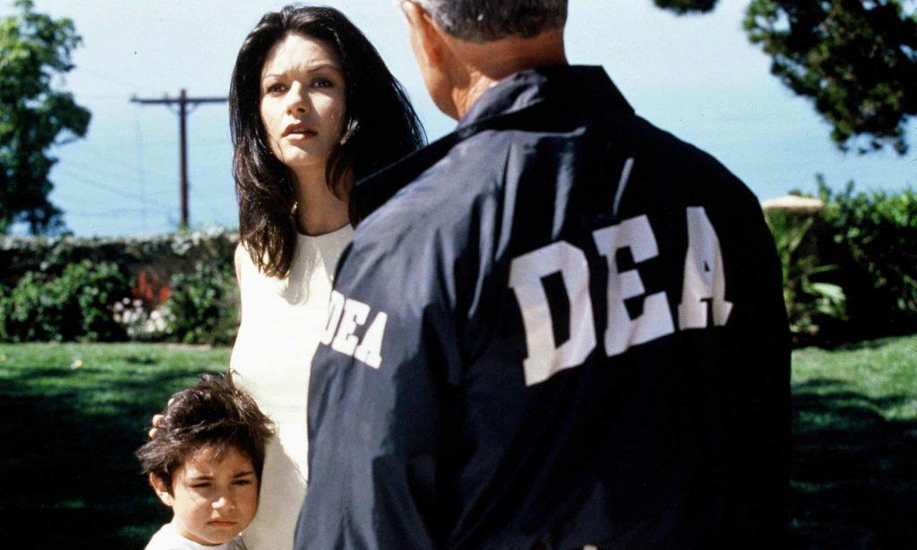 'Traffic' a los 20: el audaz y apasionante drama sobre drogas de Steven Soderbergh