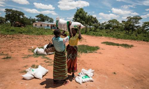 La moratoria de Zambia da luz verde al 'tsunami' de las deudas de África