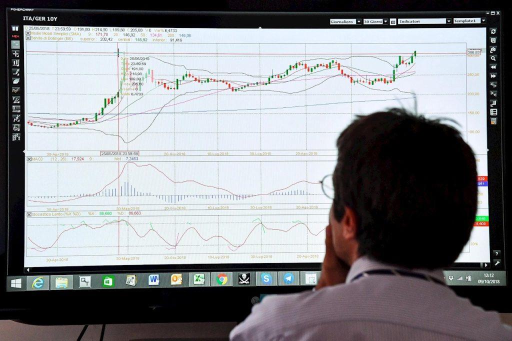 'Nunca había visto algo así': 2020 batió récords en los mercados globales