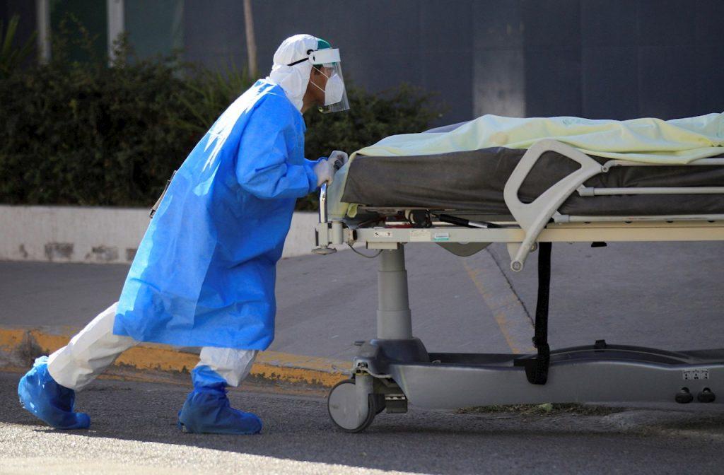 La funeraria J. García López creció 30% con la pandemia