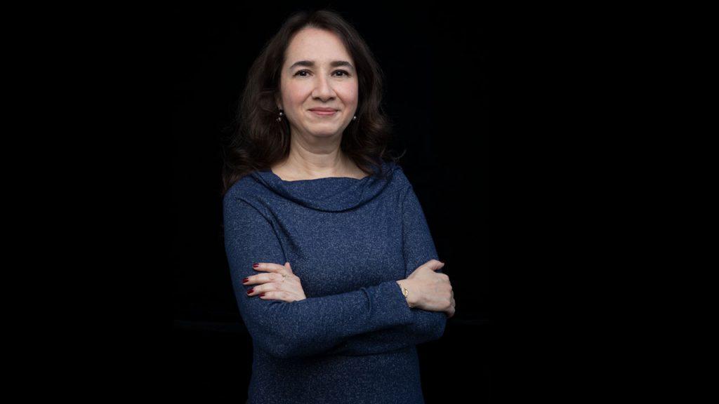 Guadalupe Arciniega, la administradora detrás de la compra de las vacunas