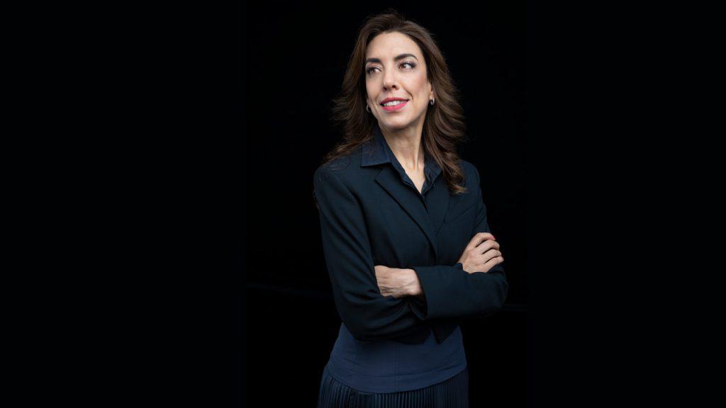 Annette Ortiz Austin, la bióloga que apostó por la genética mexicana