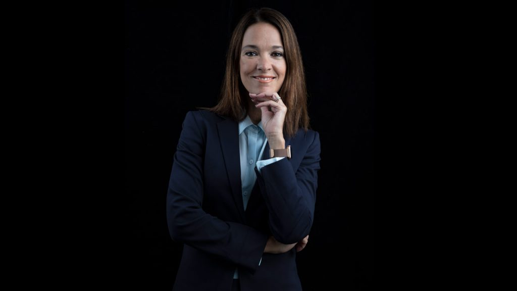 Constanza Losada, la CEO de Pfizer que trajo la primera vacuna a México
