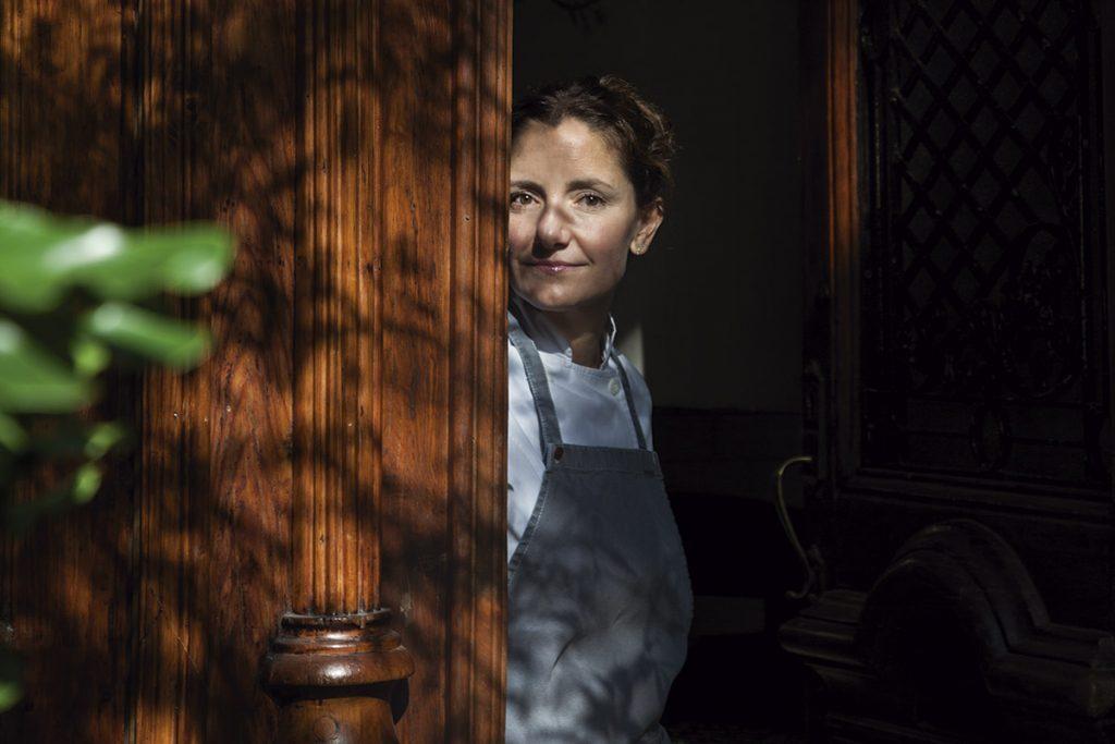 Sólo 8 de los mejores 50 restaurantes de Latinoamérica son dirigidos por mujeres