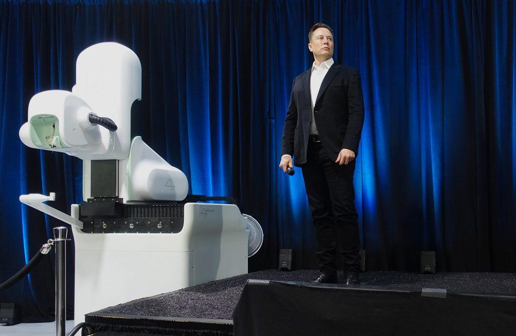 'Ama el riesgo': a los alemanes los divide la GigaFactory de Elon Musk