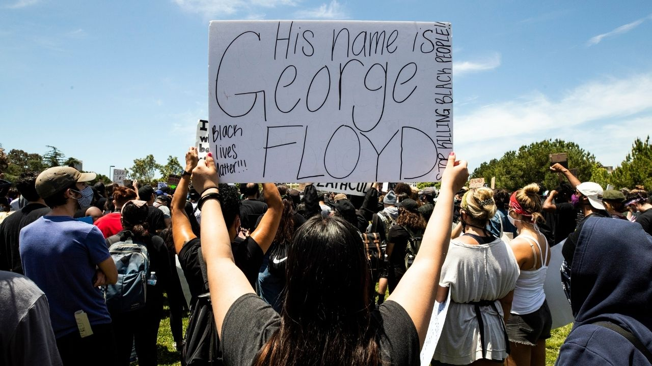 George-Floyd-black-lives-matter