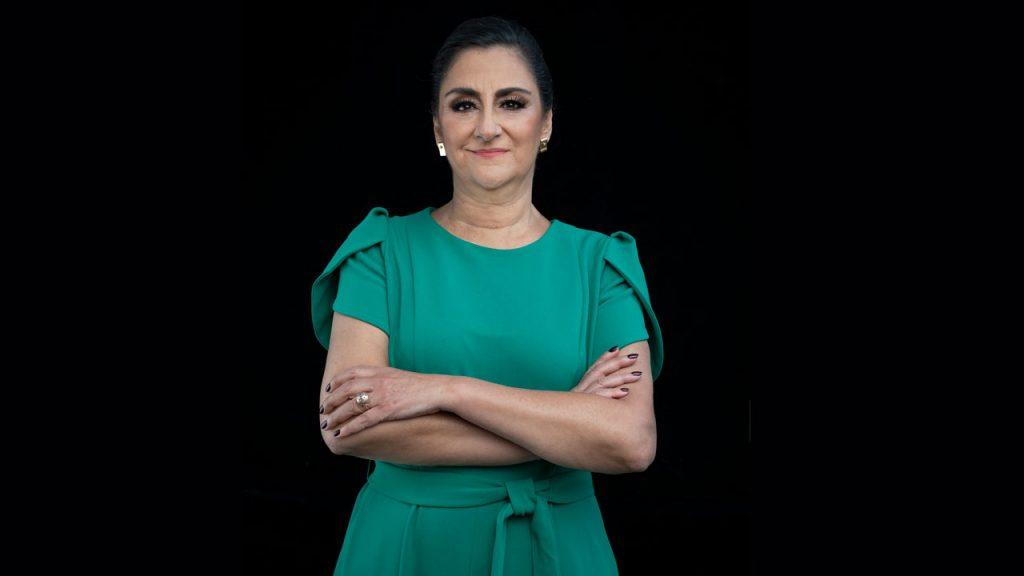 Marcela Madrazo, el enlace clave entre Cofepris y SRE