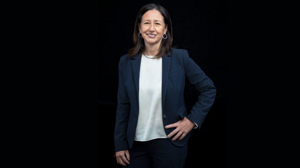 Sylvia Varela, la CEO de AstraZeneca que pasó del apoyo a la acción