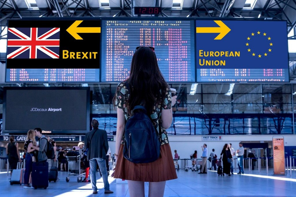 El Brexit sin acuerdo dejaría a los británicos menos seguros: exasesor de seguridad