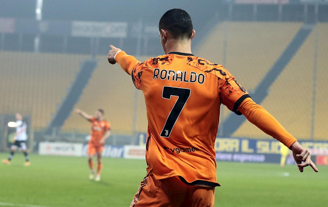Cristiano Ronaldo industria deporte