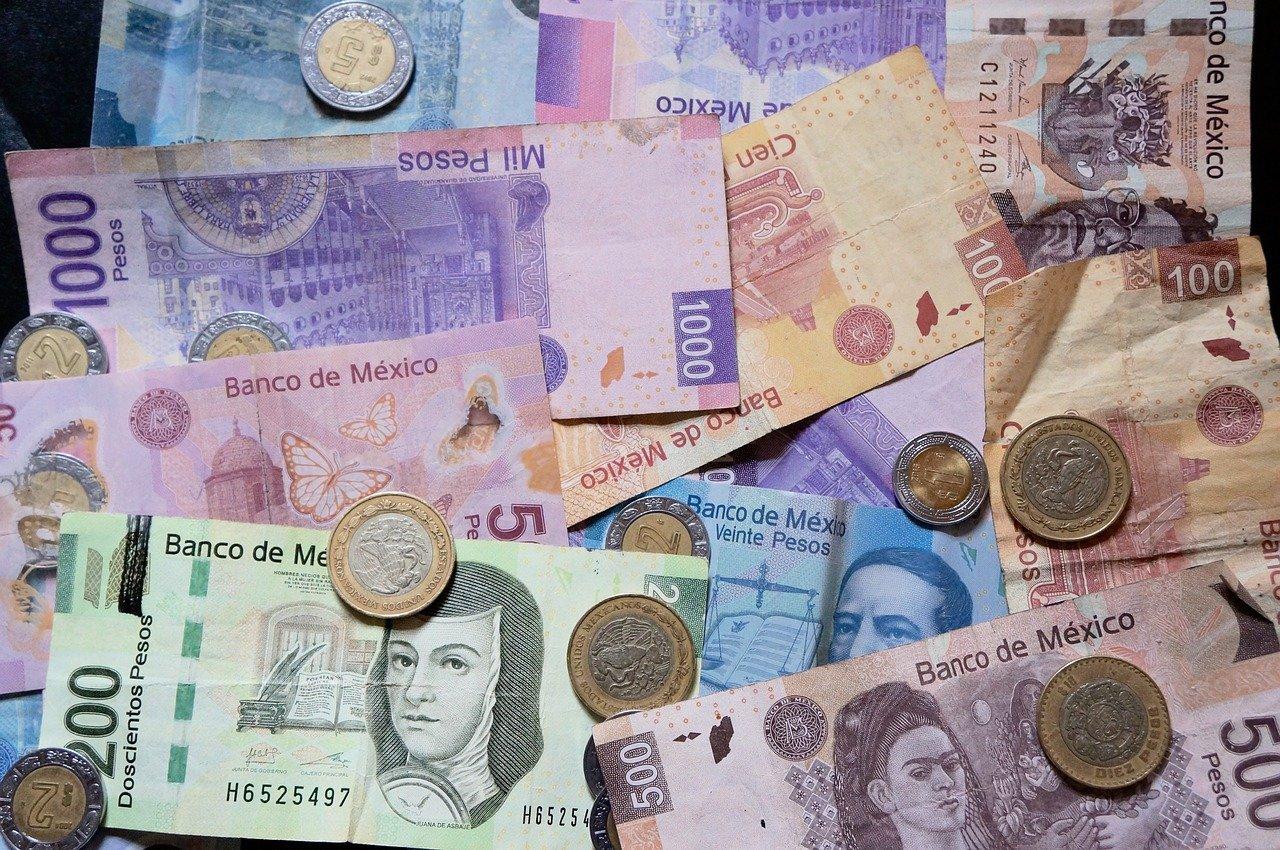economía México PIB 2021