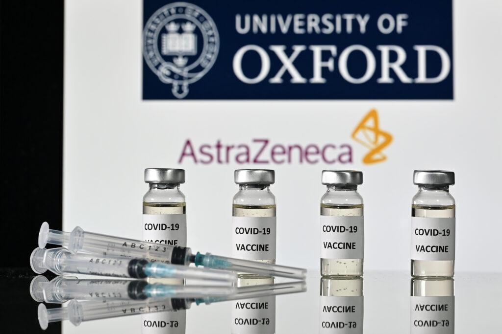 La-Lista de las cinco cosas que debes saber de la vacuna AstraZeneca/Oxford