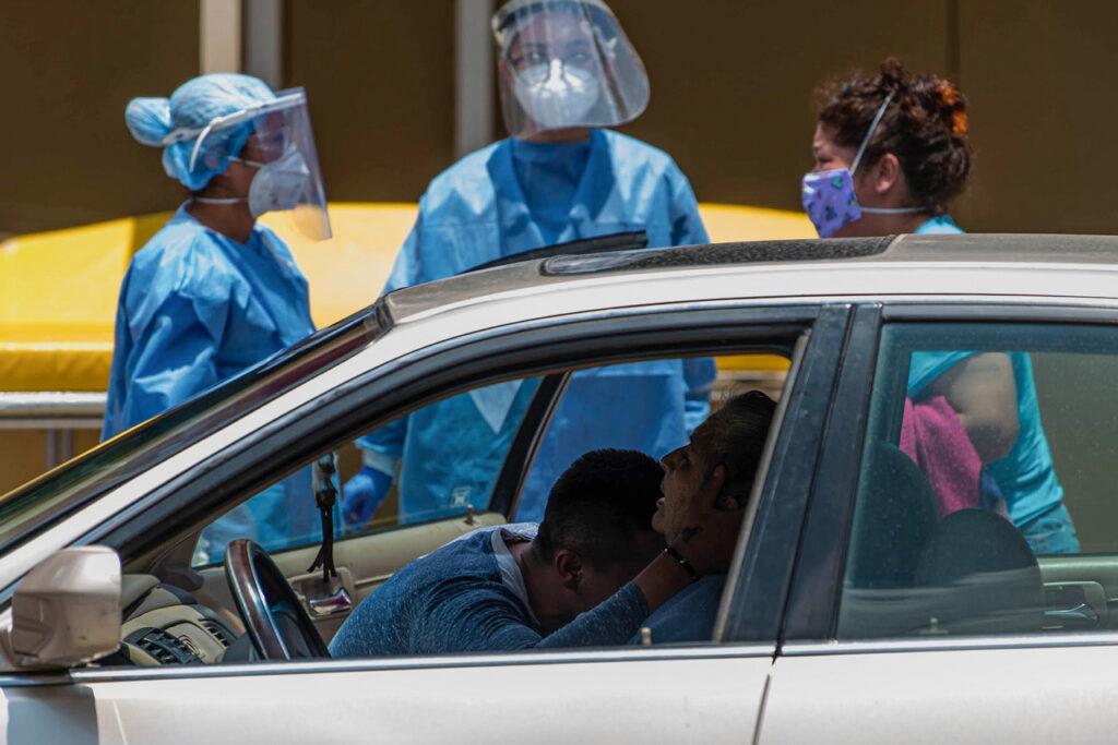 23 de enero, el día 1 de la pandemia. Así lo vieron 15 fotógrafos