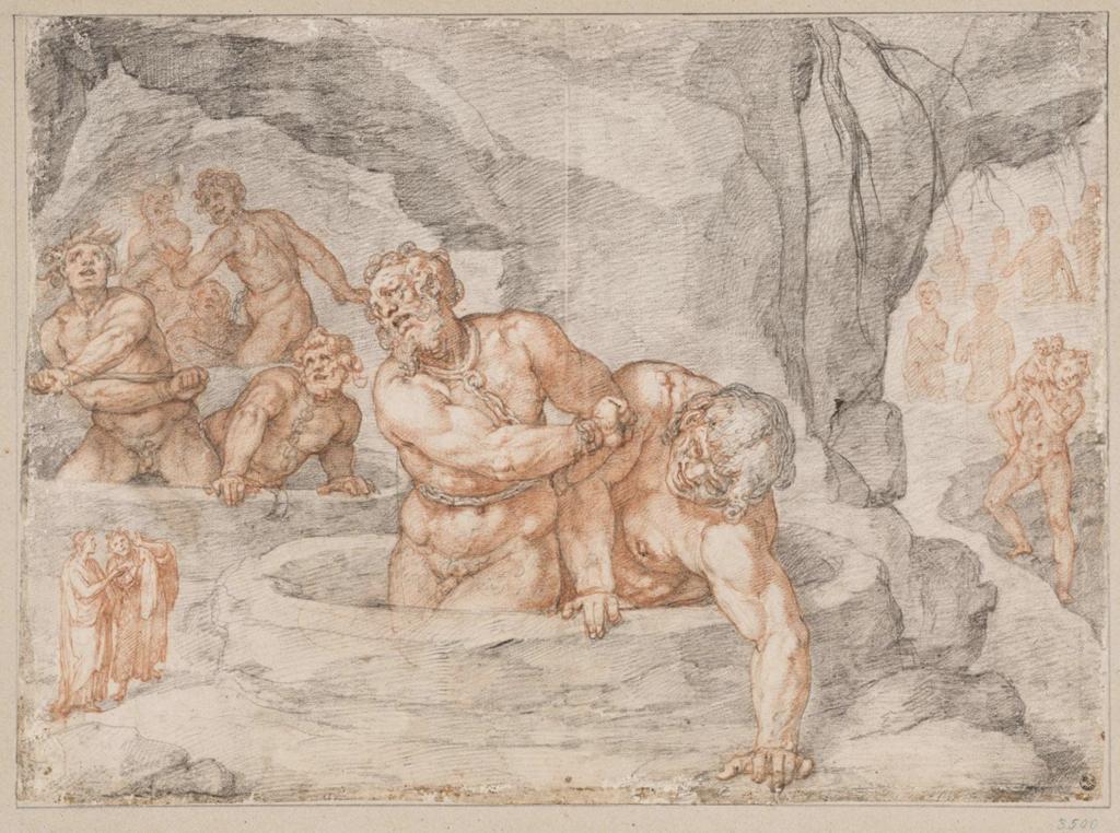 A 700 años de la muerte de Dante inicia una exhibición virtual en la galería Uffizi