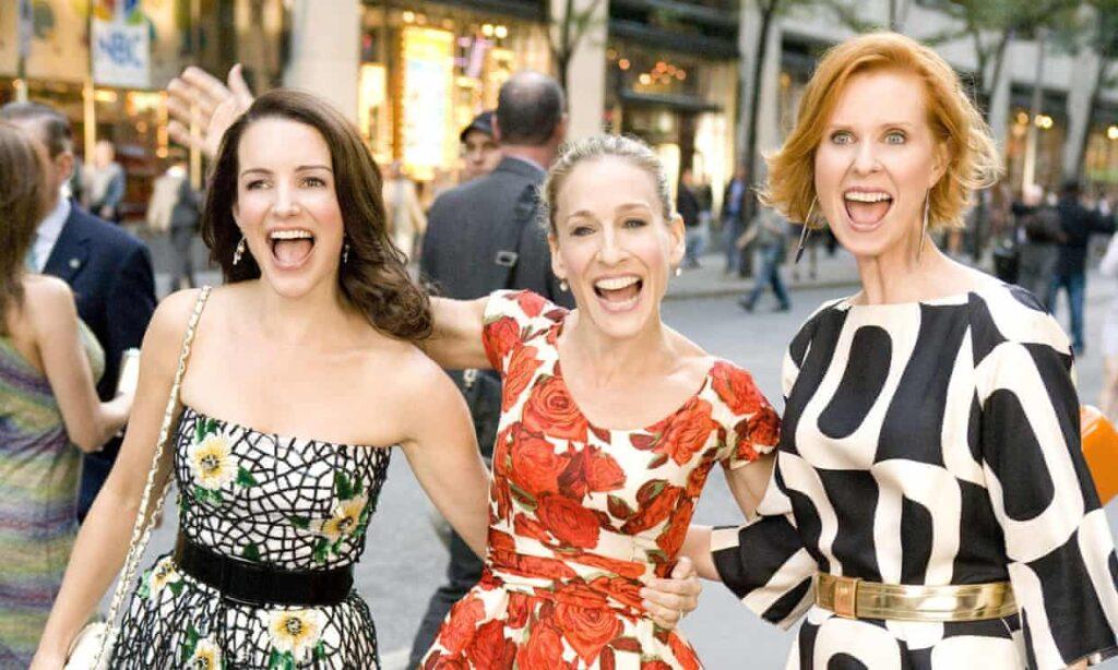 'Sex and the City' regresa, confirman las estrellas del programa
