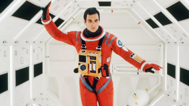 A 52 años, por fin se estrena canción pensada para 'Odisea 2001', de Stanley Kubrick