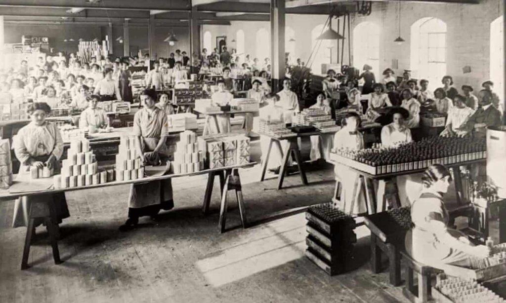 La primera fábrica del mundo renace como un museo del hacer