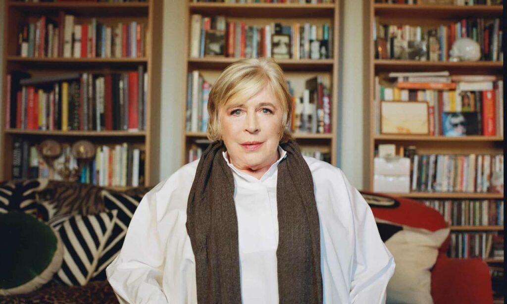 'Sólo soy un maldito ser humano': Marianne Faithfull, cantante y musa de los 60