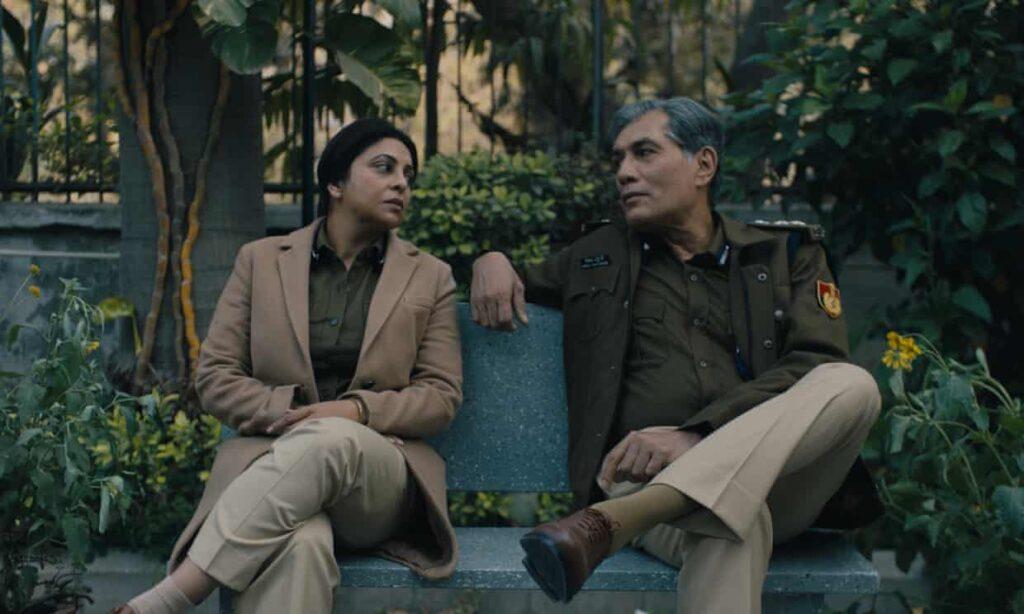 En 'la tierra de los cuentos': Netflix y Amazon cambian el panorama creativo de la India