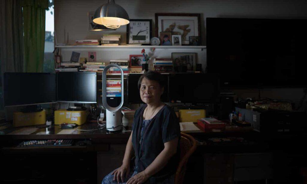 'El duelo también es una vergüenza en China': dicen mujeres de Wuhan