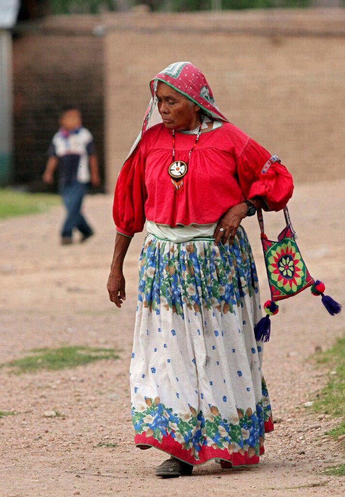 La ONU-DH pide al gobierno de Michoacán garantizar seguridad de indígenas purépechas