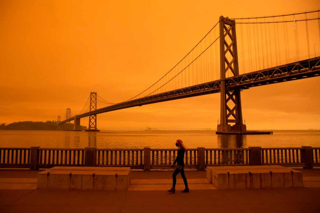 El calentamiento global podría estabilizarse con la meta de cero emisiones, científicos