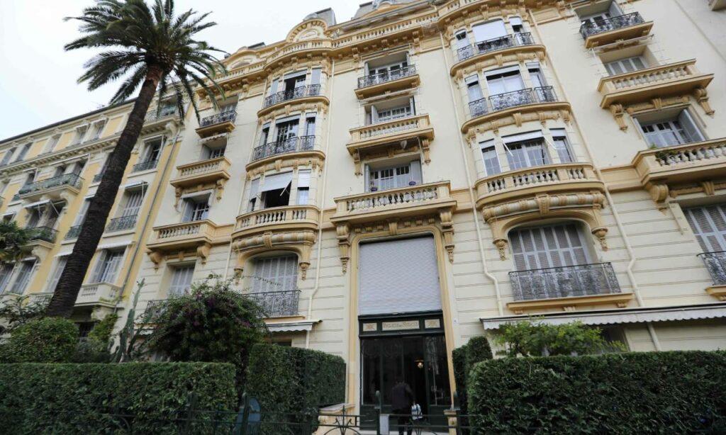 El juicio a exsoldado británico y  otros 12 por el secuestro de una millonaria francesa