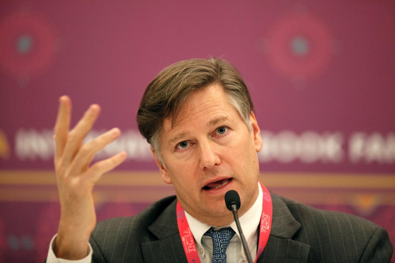 Christopher Landau