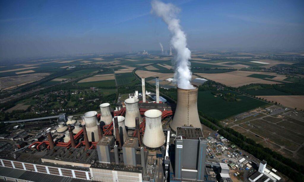 Inversionistas presionan a HSBC para que cumpla su compromiso climático