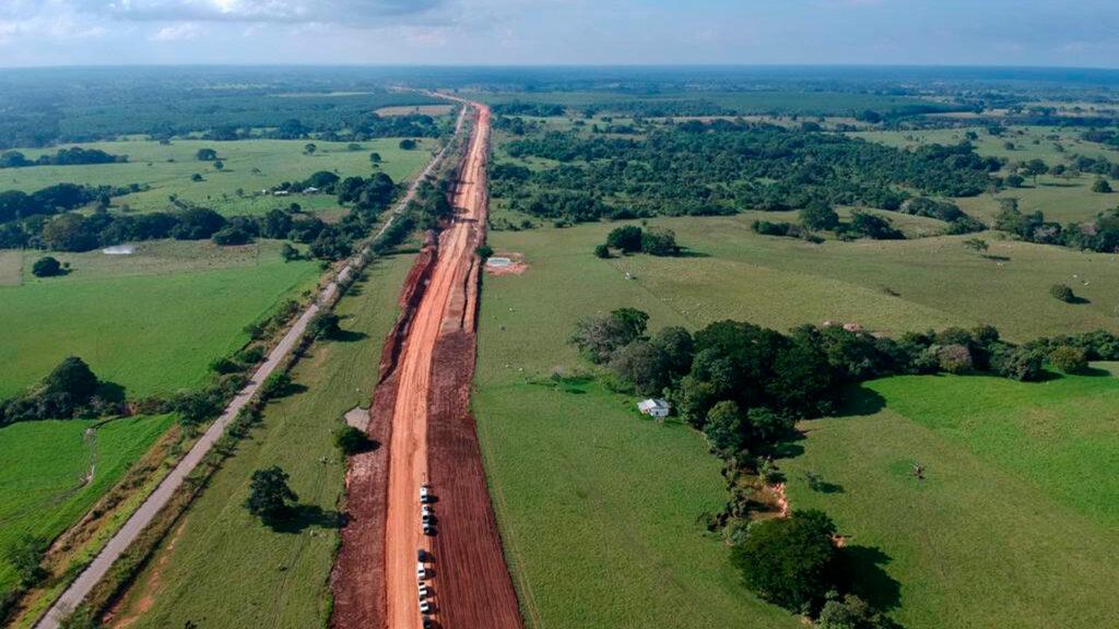 La-Lista de cambios que ha sufrido el proyecto del Tren Maya