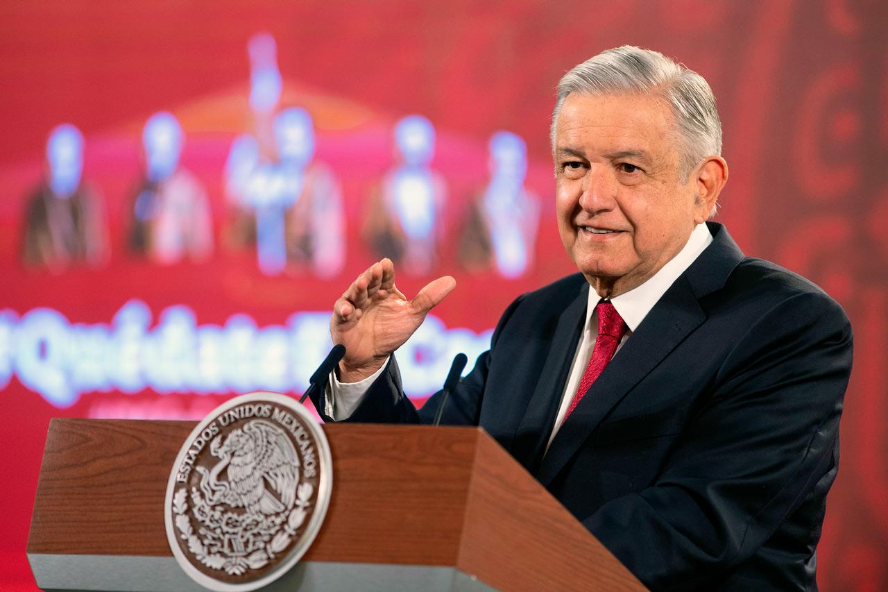 López Obrador Andres Manuel Lopez Obrador AMLO