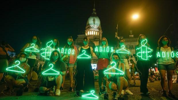 Legisladores de Honduras buscan prohibir el aborto para siempre
