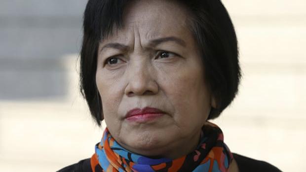 Esta mujer será encarcelada por 43 años por insultar a la monarquía tailandesa