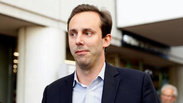 Ingeniero que robó secretos industriales de Google, entre los indultados por Trump