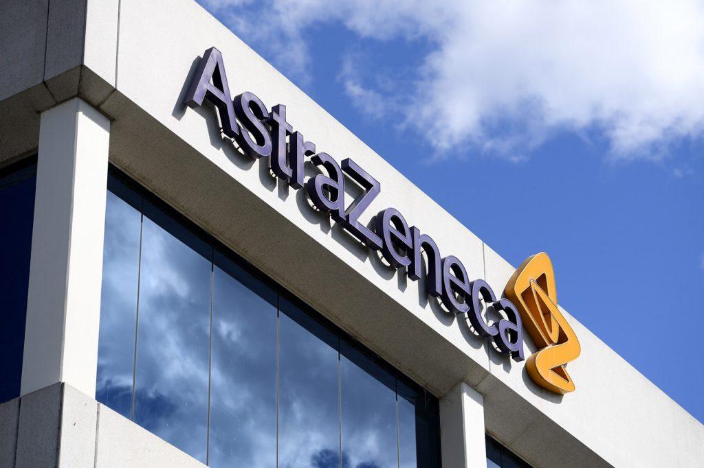 AstraZeneca admite que no tuvo éxito su tratamiento para prevenir el Covid-19
