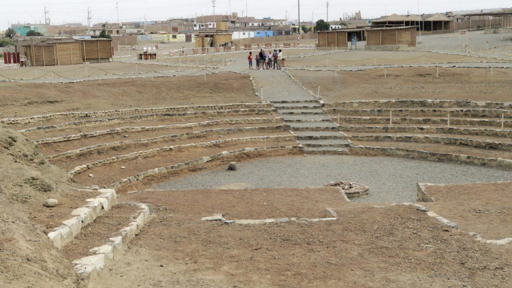 Invasores amenazan a arqueólogos que descubrieron la ciudad más antigua en América