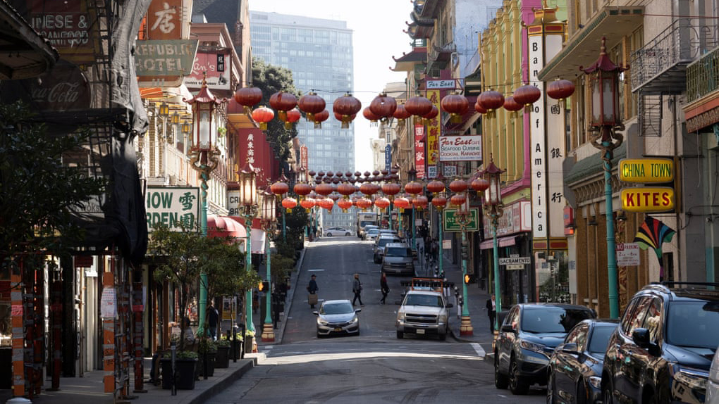 ¿El barrio chino más antiguo de Estados Unidos podrá sobrevivir al Covid-19?