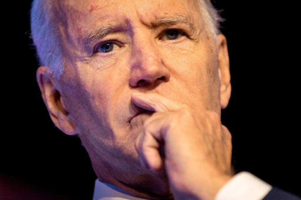 El estallido entre Israel y Palestina tomó desprevenida a la administración de Biden
