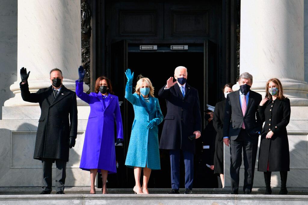 El círculo interno de Joe Biden: el equipo cercano del presidente