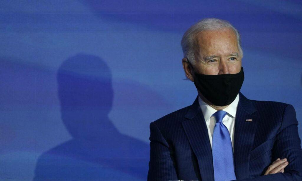 Biden despide a Sean Conley, el polémico médico de la Casa Blanca