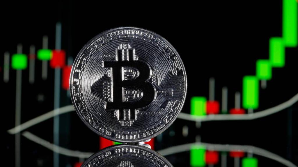 Prepárate para perder todo tu dinero si inviertes en bitcoin advierte la FCA