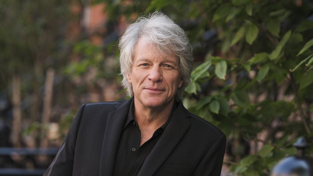 Jon Bon Jovi, sobre la riqueza, el amor y su pelea con Trump: 'Me dejó cicatrices'