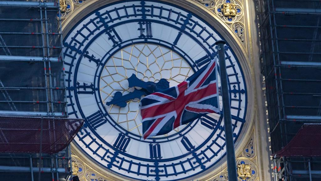 Brexit: en crisis, y sin fanfarrias, el Reino Unido concluyó su etapa en la UE