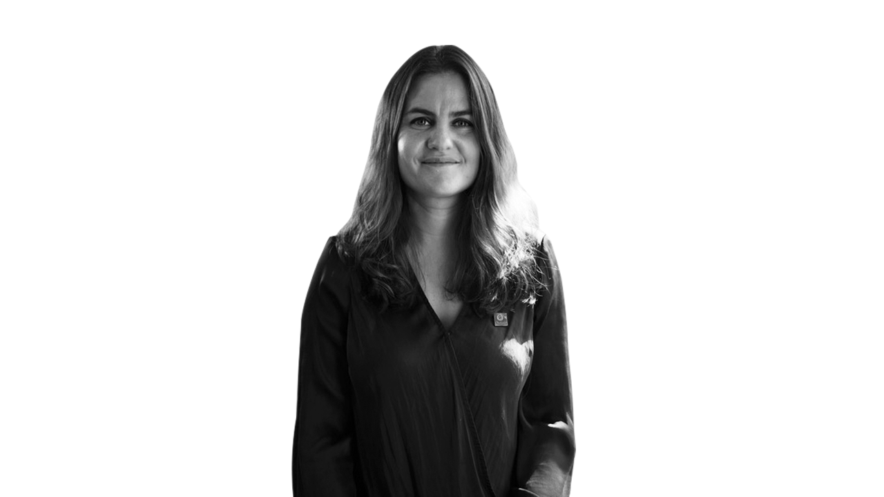 Alexandra Haas