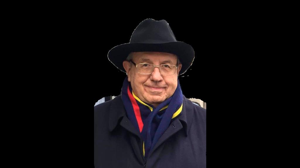 Juan Antonio Giner