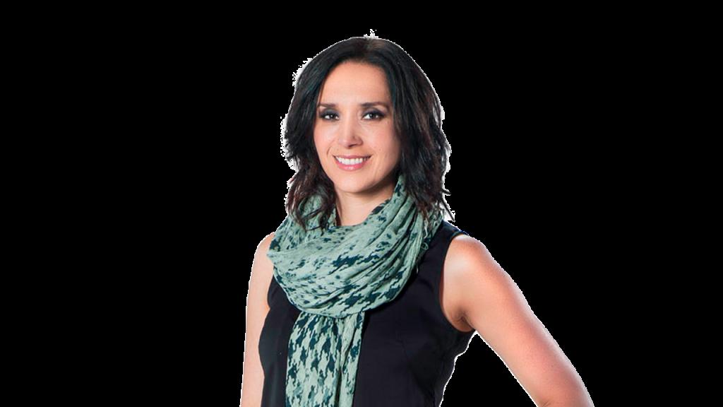 Karla Iberia Sánchez