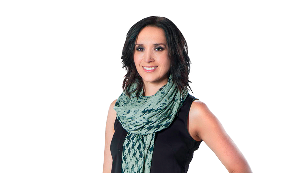Karla Iberia Sanchez
