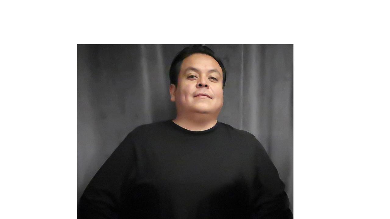 Miguel Angeles