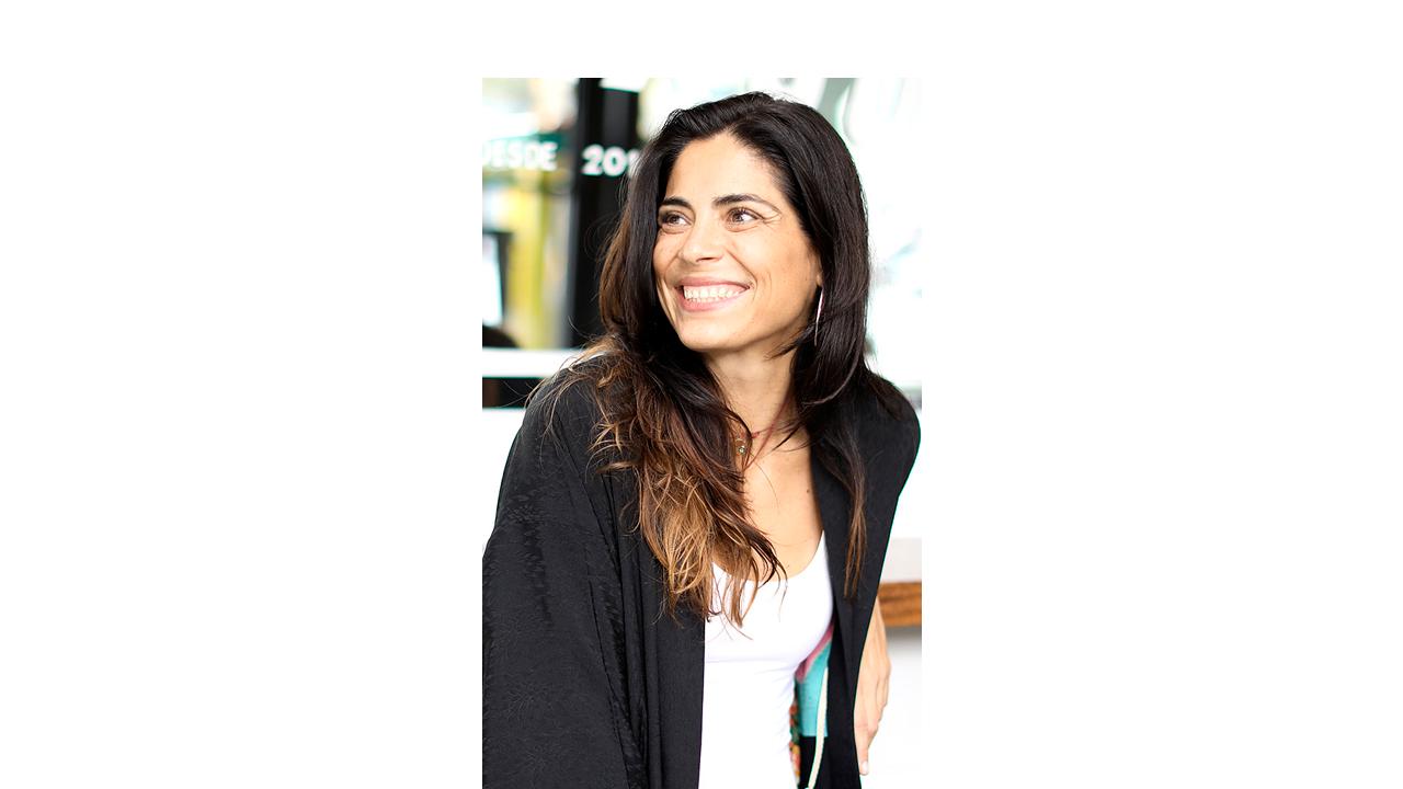 Sofía Aguilar