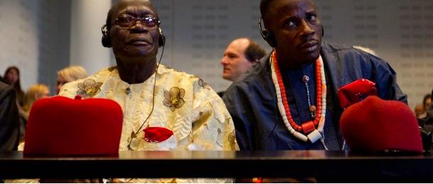 La justicia en Holanda obliga a Shell a indemnizar a agricultores nigerianos